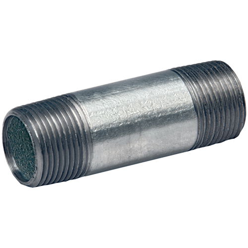 Conduit Fittings CONDUIT 3/4X3 GALV NIP